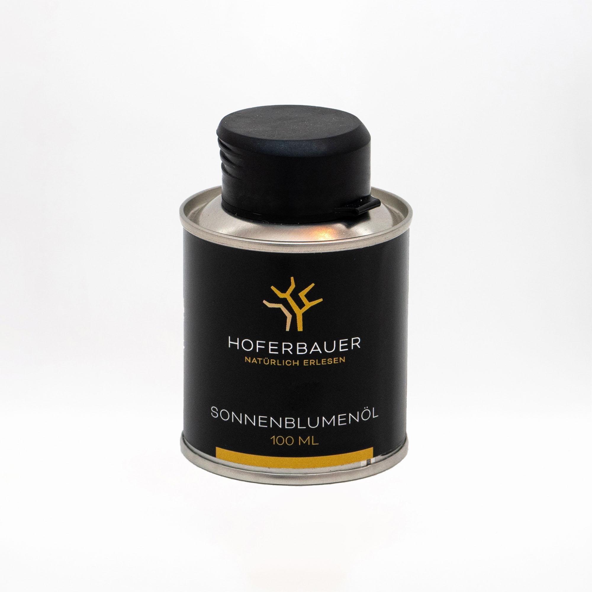 Sonnenblumenöl (U-Ware)